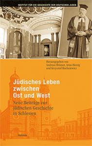 Jüdisches Leben zwischen Ost